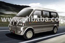 Electric Mini Van (passenger or cargo)