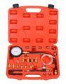 2014 tu-114 de inyección de combustible de la prueba de presión del coche kit de herramientas de diagnóstico auto matiz oem