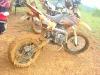 Tech-X Dirt Bike