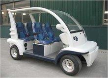 Electric Quadricycle SEVM (4 seats)