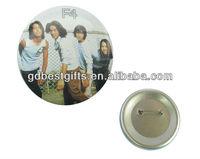 Customized fancy lapel pins supplier