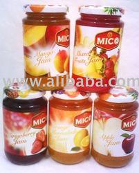 MICO Fruits Jam
