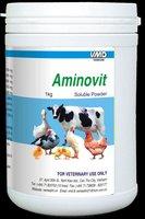 Aminovit - Poultry stress - Poultry medicine