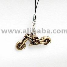 Miniature pendants (Motorbike)