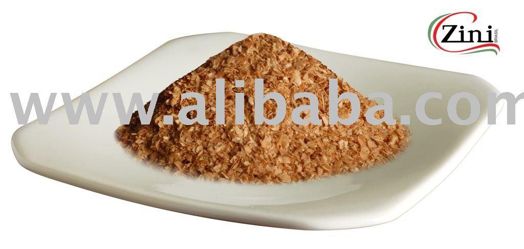 Fibrazin - con tratamiento térmico ( Inactivated ) de salvado de trigo