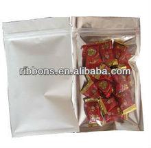 Glossy laminated sachet bag design bag plastic bag potpourri packing bag sealer pack