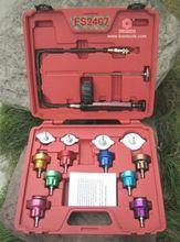 2014 Universal Radiator Pressure Tester Kit Car Diagnostic Tools promotional metal coin OEM