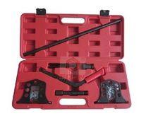 2014 7pcs Valve Spring Compressor (Universal) auto tool rotating engine stand