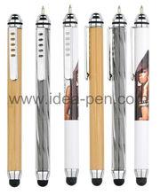 stylish magic wooden pen