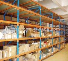 XZY Hotsale decorative metal shelf