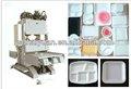Boîte en polystyrène/conteneurmoto/plaques faisant la machine