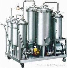 oil purifier fire resistant oil phosphate ester vacuum filtration vienzhang