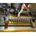 shenzhen 2013 precio de fábrica de moldes de goma que hace