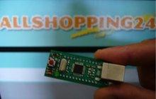 AT90PLUS 3.0SE USB DEVELOPMENT BOARD TEENSY AT90USBKEY