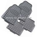 Alumínio subaru forester yz5001s acessórios, papel carro floor mats impresso