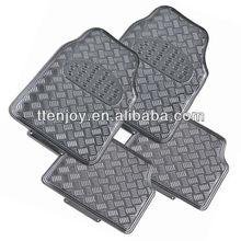 Aluminum Subaru Forester Accessories YZ5001S,Paper car floor mats printed