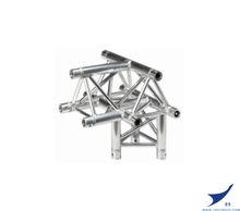 4pillars / 4 leg truss system / aluminum building