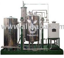 Precision Biodiesel Production Equipment