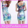 Wholesale Fashion Latest Dress Designs Photos