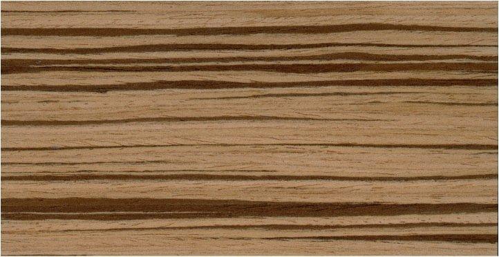 View Product Details: Recon Zebrano Veneer
