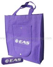 2011 Fold Non-Woven Shopping Bag