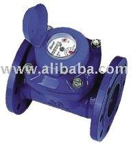 Woltman Turbo Water Meter