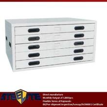 Industrial Office Metal Cabinet Drawers