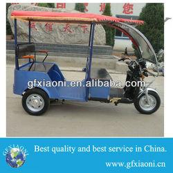 New design rickshaws for sale for passenger