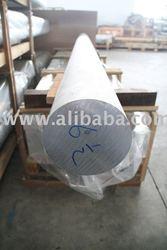 Aluminium Alloy Round Bar/Rod 6061 T6/T6511
