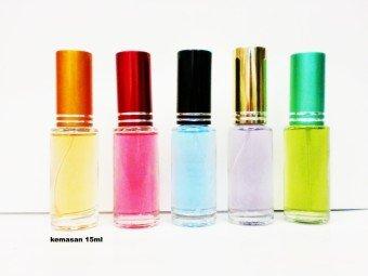 Sin marca de Perfume
