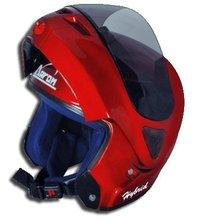 Hybrid Plain Helmet