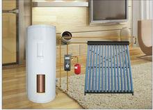 solar vacuum tube collector