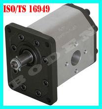 Hydraulic External AZPG Gear Pump