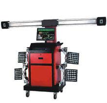3D Four Wheel Alignment machine