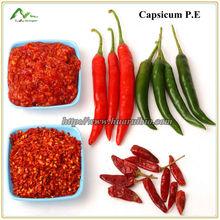 Natural food additive/red pigment/Paprika Oleoresin