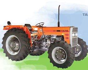 DI de TAFE 45 - 4WD