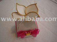 4 Petal favor Box