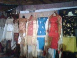 3pcs Ladies Shalwar Kameez