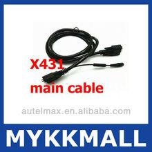 Super Original Launch X431 GX3 Master Main Cable,X431 main cable
