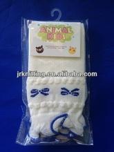 Cotton baby leg warmer JR-WL-11