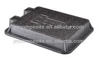 Water Meter Cabinet/Water Meter Enclosure/Water Meter SMC/Water Meter Boxes Plastic Plastic