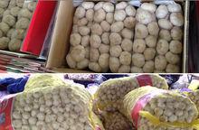 2013 fresh garlic ,so health food