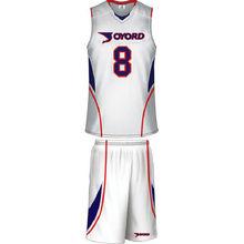 latest basketball uniform design with sublimation print
