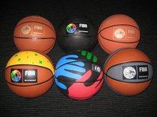 FIBA Brand Basketballs