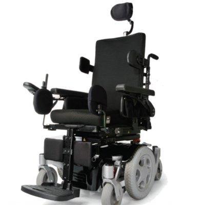Power Wheelchairs - Quickie-Wheelchairs.com