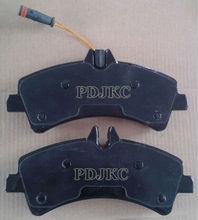 VW &Mercedes Benz Sprinter disc brake pad WVA29217/D1318