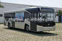 2013 Granton GTZ6117NGJ3 bus hot sale nature gas city bus for sale