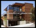 económico chino y excepcional casa constructor