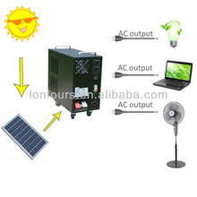 solar panel for home use 500w