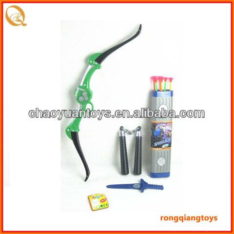 Plastic ninja weapon toy set as29593502
